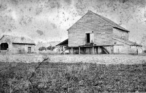 Carter House - Cotton Gin